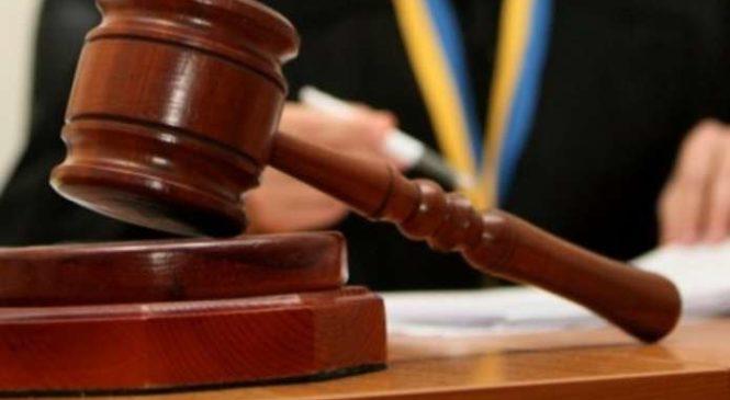 Начальник відділу освіти, якого 5 років судили за корупцію, отримав умовний термін