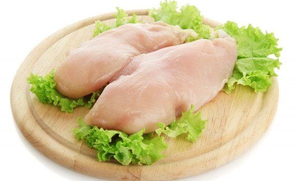 На Чернігівщині відділ освіти переплачує за курятину