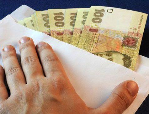 На Київщині два директори КП попались на отриманні майже 100 тисяч хабара та «відкатів»