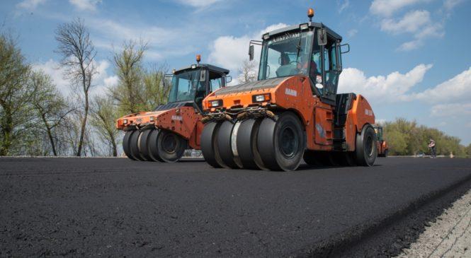 Фірма помічника депутата Кіссе відремонтує дорогу в Одесі за 4 мільйони