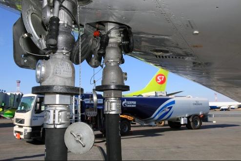 """Шість мільйонів на авіаційне паливо для ДСНС взяв новачок із пулу """"Трейд Коммодіті"""""""