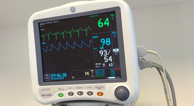 Фігурант кримінальної справи про розтрату бюджетних коштів поставить медобладнання обласній лікарні у Харкові