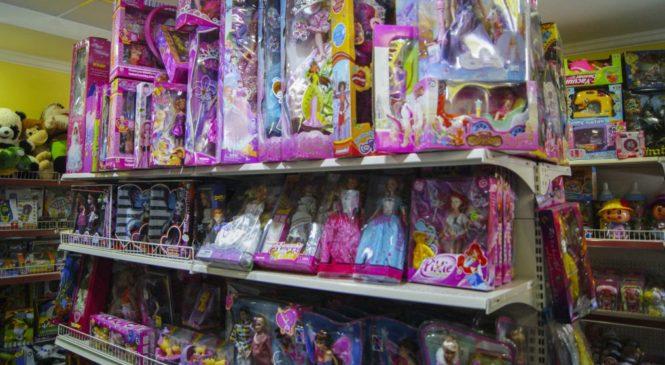 Управління освіти в Києві закупило іграшок на 2 мільйони, обравши найдорожчу пропозицію