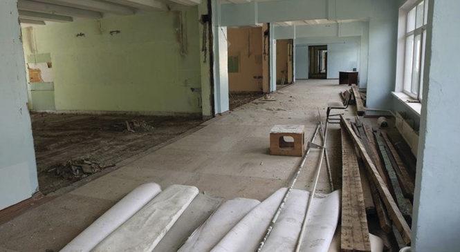 Поліція розслідує розкрадання коштів на ремонті школи у Сєвєродонецьку
