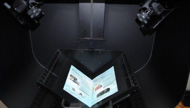 Державний архів купив сканер за мільйон гривень у фігуранта справи про ухилення від податків