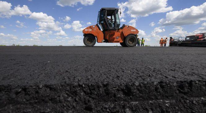 У селі на Тернопільщині вартість неякісного ремонту дороги склала понад 350 тисяч
