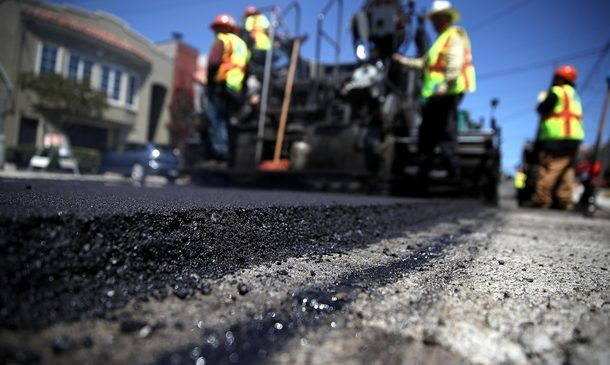 Компанія, наближена до нардепа Соловея, відремонтує дороги на Івано-Франківщині за 50 мільйонів