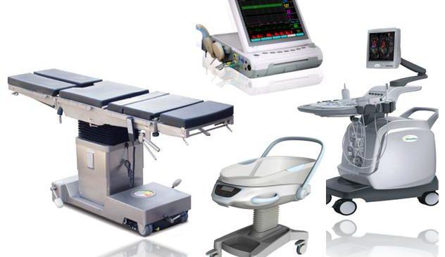 25 мільйонів на обладнання для харківської лікарні отримав фігурант кримінальної справи