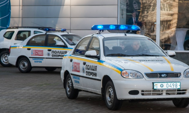 Сумська поліція охорони замовила на 9 мільйонів сигналізації за завищеними цінами