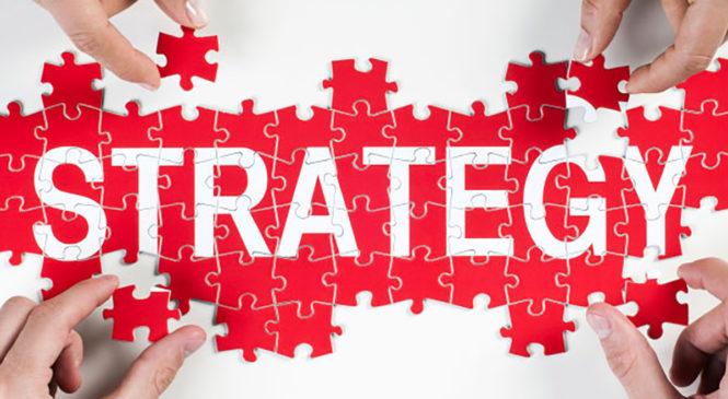 Основні етапи стратегічного планування