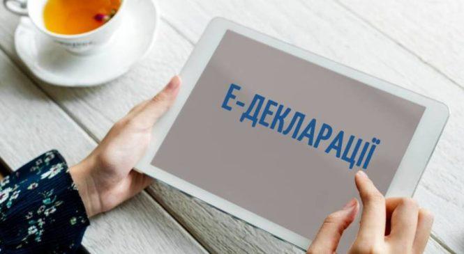 У Запорізькій області депутатка заплатить за несвоєчасну подачу декларації