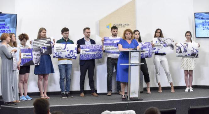 Громадські організації оголосили список вимог до майбутніх депутатів